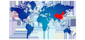 海外项目 | 放眼世界,拥抱未来
