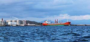 水利水运 | 港口码头/南水北调等