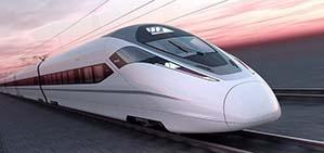 铁路桥梁 | 与举世瞩目的高铁同行
