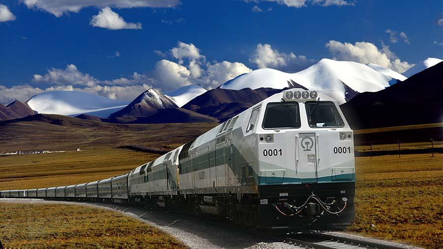 青藏高原——多年冻土地区的自平衡试桩