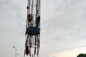 杭州湾地区环线并行线G92N(杭甬高速复线)宁波段一期工程西段