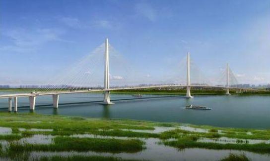 南京长江五桥工程试桩测试