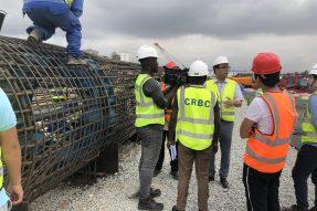 科特迪瓦科科迪桥项目